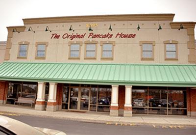Original Pancake House Indianapolis Noblesville Fishers